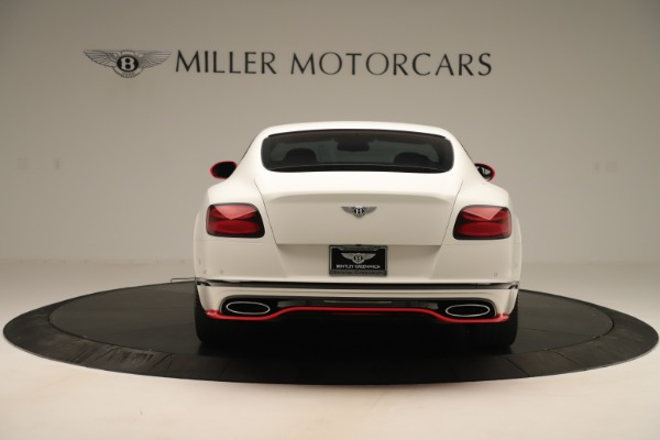 Used 2017 Bentley Continental GT Speed for sale Sold at Bugatti of Greenwich in Greenwich CT 06830 6