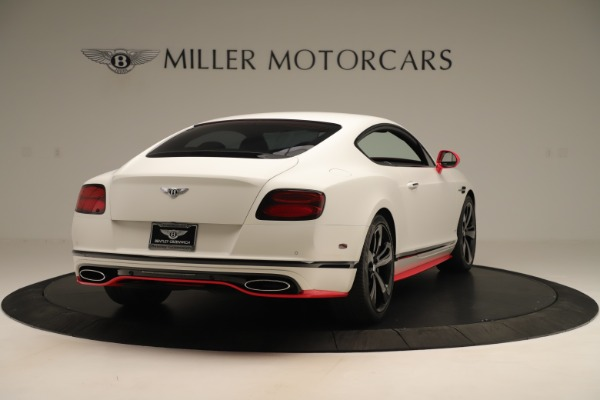 Used 2017 Bentley Continental GT Speed for sale Sold at Bugatti of Greenwich in Greenwich CT 06830 7