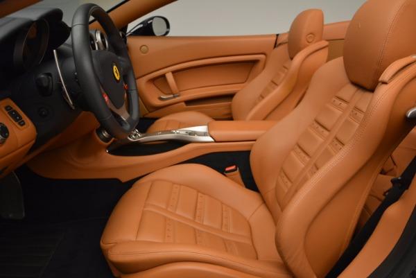 Used 2013 Ferrari California 30 for sale Sold at Bugatti of Greenwich in Greenwich CT 06830 26