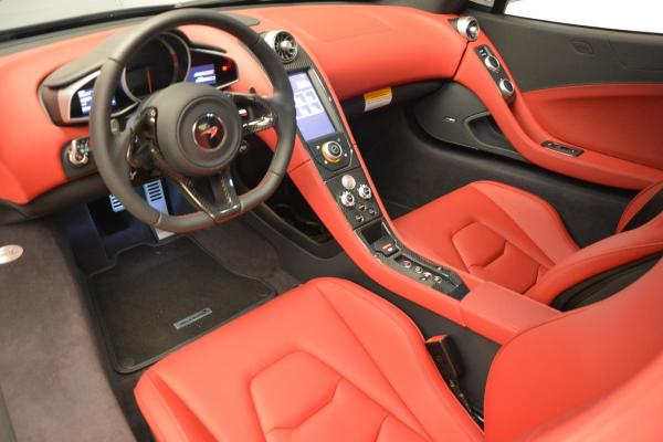 Used 2015 McLaren 650S for sale Sold at Bugatti of Greenwich in Greenwich CT 06830 14