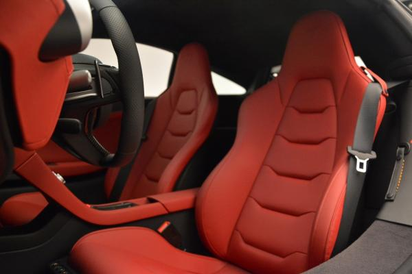 Used 2015 McLaren 650S for sale Sold at Bugatti of Greenwich in Greenwich CT 06830 16
