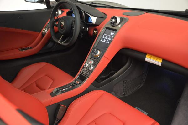 Used 2015 McLaren 650S for sale Sold at Bugatti of Greenwich in Greenwich CT 06830 17