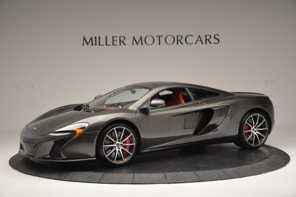 Used 2015 McLaren 650S for sale Sold at Bugatti of Greenwich in Greenwich CT 06830 2