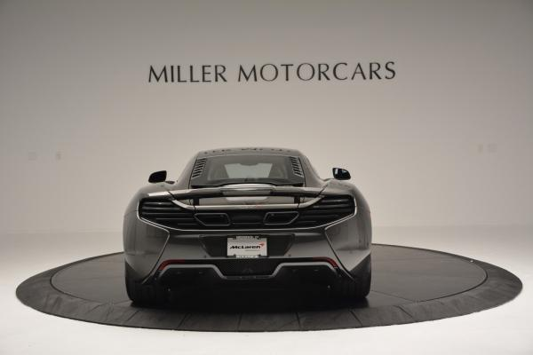 Used 2015 McLaren 650S for sale Sold at Bugatti of Greenwich in Greenwich CT 06830 6