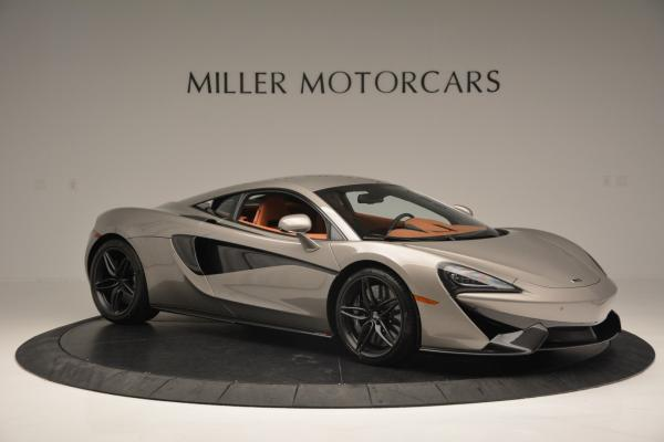 New 2016 McLaren 570S for sale Sold at Bugatti of Greenwich in Greenwich CT 06830 10