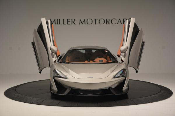 New 2016 McLaren 570S for sale Sold at Bugatti of Greenwich in Greenwich CT 06830 13