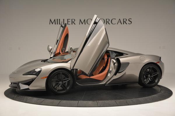 New 2016 McLaren 570S for sale Sold at Bugatti of Greenwich in Greenwich CT 06830 14