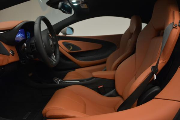 New 2016 McLaren 570S for sale Sold at Bugatti of Greenwich in Greenwich CT 06830 16