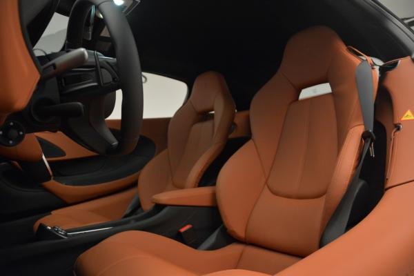 New 2016 McLaren 570S for sale Sold at Bugatti of Greenwich in Greenwich CT 06830 17