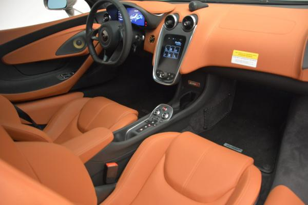 New 2016 McLaren 570S for sale Sold at Bugatti of Greenwich in Greenwich CT 06830 18