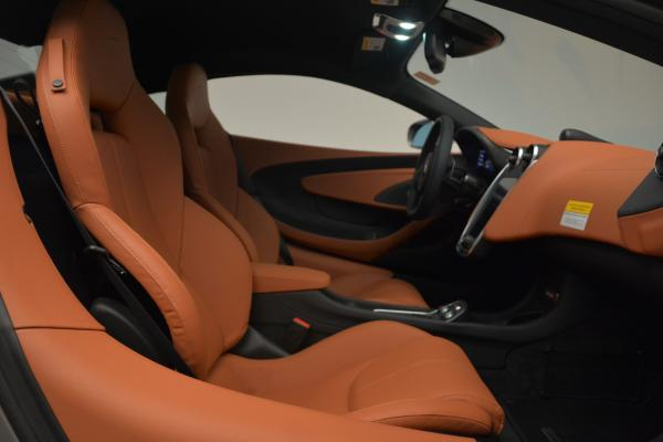 New 2016 McLaren 570S for sale Sold at Bugatti of Greenwich in Greenwich CT 06830 19