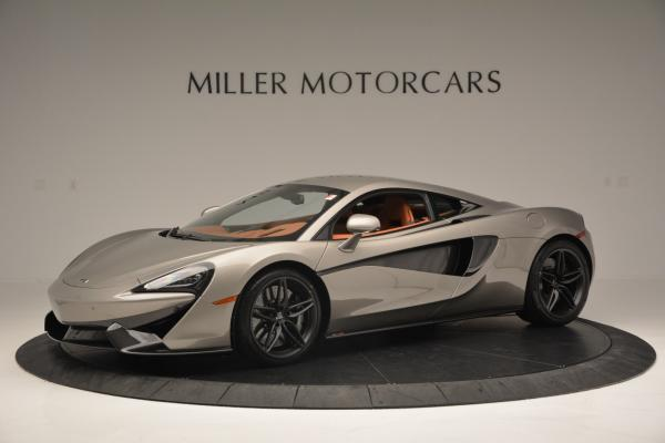 New 2016 McLaren 570S for sale Sold at Bugatti of Greenwich in Greenwich CT 06830 2