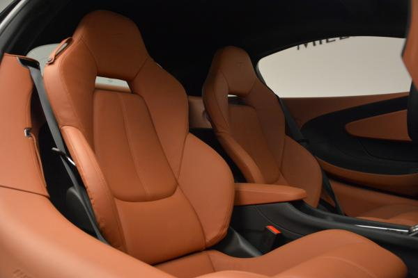 New 2016 McLaren 570S for sale Sold at Bugatti of Greenwich in Greenwich CT 06830 20