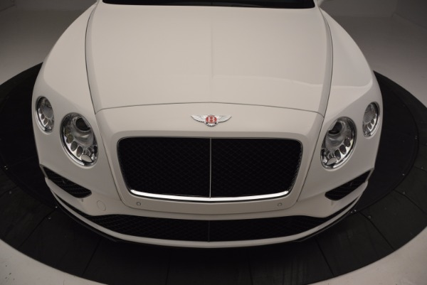 New 2017 Bentley Continental GT V8 S for sale Sold at Bugatti of Greenwich in Greenwich CT 06830 26