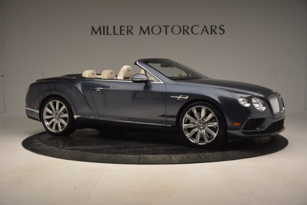 Used 2017 Bentley Continental GT V8 S for sale $179,900 at Bugatti of Greenwich in Greenwich CT 06830 10
