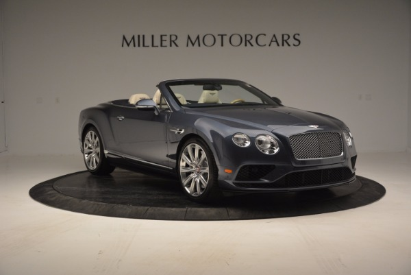 Used 2017 Bentley Continental GT V8 S for sale $179,900 at Bugatti of Greenwich in Greenwich CT 06830 11