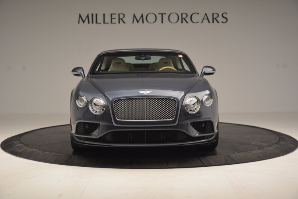 New 2017 Bentley Continental GT V8 S for sale Sold at Bugatti of Greenwich in Greenwich CT 06830 13