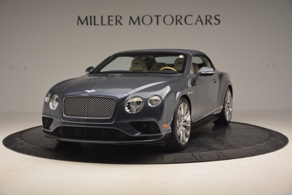 Used 2017 Bentley Continental GT V8 S for sale $179,900 at Bugatti of Greenwich in Greenwich CT 06830 14