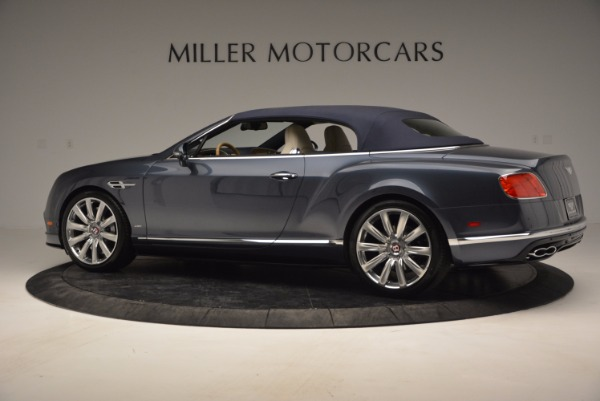 Used 2017 Bentley Continental GT V8 S for sale $179,900 at Bugatti of Greenwich in Greenwich CT 06830 17