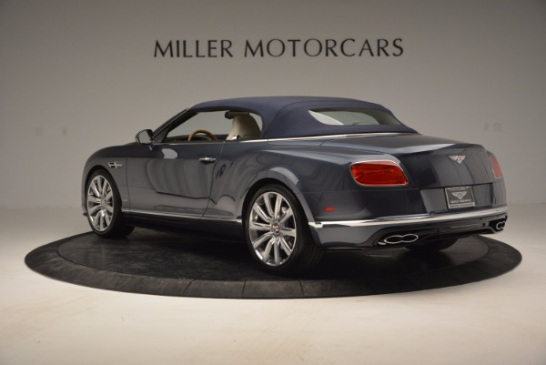 New 2017 Bentley Continental GT V8 S for sale Sold at Bugatti of Greenwich in Greenwich CT 06830 18