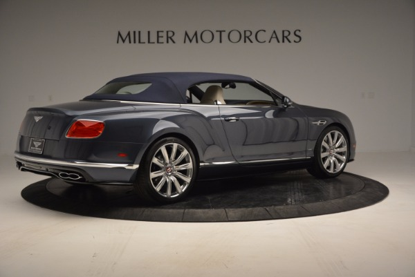 New 2017 Bentley Continental GT V8 S for sale Sold at Bugatti of Greenwich in Greenwich CT 06830 21
