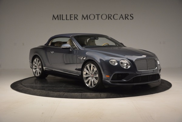 Used 2017 Bentley Continental GT V8 S for sale $179,900 at Bugatti of Greenwich in Greenwich CT 06830 24