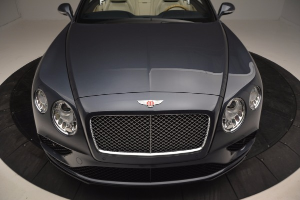 Used 2017 Bentley Continental GT V8 S for sale $179,900 at Bugatti of Greenwich in Greenwich CT 06830 25