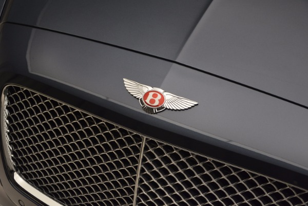 Used 2017 Bentley Continental GT V8 S for sale $179,900 at Bugatti of Greenwich in Greenwich CT 06830 27