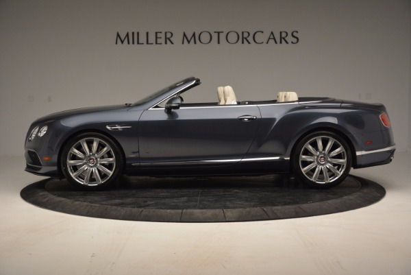 Used 2017 Bentley Continental GT V8 S for sale $179,900 at Bugatti of Greenwich in Greenwich CT 06830 3