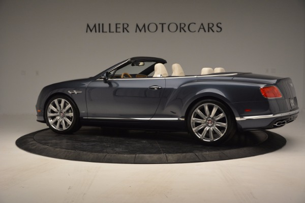 Used 2017 Bentley Continental GT V8 S for sale $179,900 at Bugatti of Greenwich in Greenwich CT 06830 4