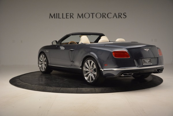 Used 2017 Bentley Continental GT V8 S for sale $179,900 at Bugatti of Greenwich in Greenwich CT 06830 5