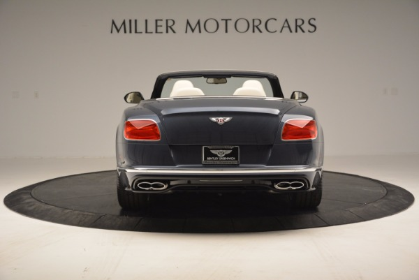 Used 2017 Bentley Continental GT V8 S for sale $179,900 at Bugatti of Greenwich in Greenwich CT 06830 6