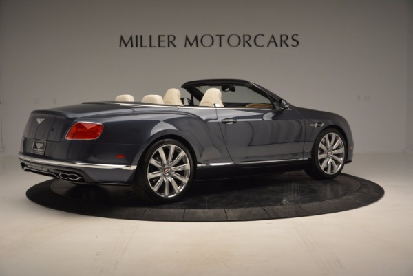 Used 2017 Bentley Continental GT V8 S for sale $179,900 at Bugatti of Greenwich in Greenwich CT 06830 8