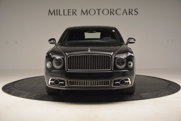 Used 2017 Bentley Mulsanne Speed for sale Sold at Bugatti of Greenwich in Greenwich CT 06830 12