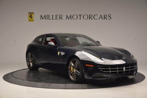 Used 2015 Ferrari FF for sale Sold at Bugatti of Greenwich in Greenwich CT 06830 11