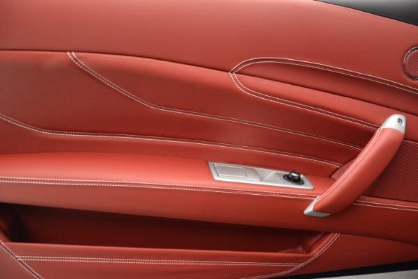 Used 2015 Ferrari FF for sale Sold at Bugatti of Greenwich in Greenwich CT 06830 16
