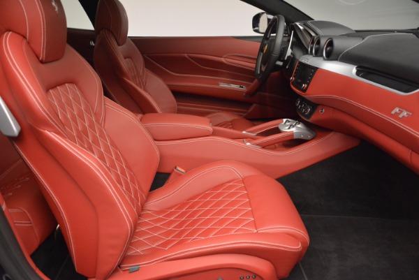 Used 2015 Ferrari FF for sale Sold at Bugatti of Greenwich in Greenwich CT 06830 19