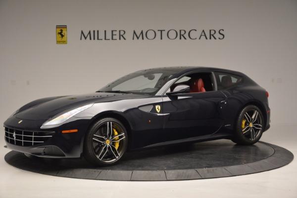Used 2015 Ferrari FF for sale Sold at Bugatti of Greenwich in Greenwich CT 06830 2