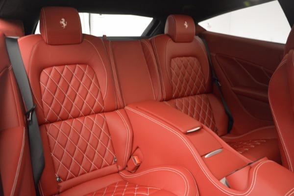Used 2015 Ferrari FF for sale Sold at Bugatti of Greenwich in Greenwich CT 06830 21
