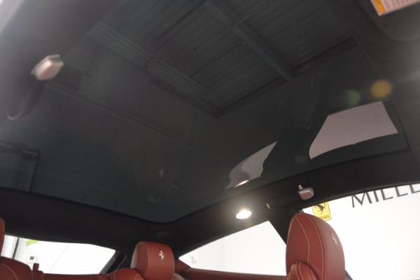 Used 2015 Ferrari FF for sale Sold at Bugatti of Greenwich in Greenwich CT 06830 22