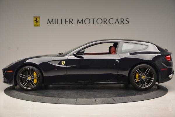 Used 2015 Ferrari FF for sale Sold at Bugatti of Greenwich in Greenwich CT 06830 3