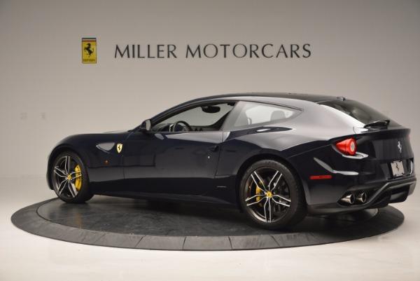 Used 2015 Ferrari FF for sale Sold at Bugatti of Greenwich in Greenwich CT 06830 4