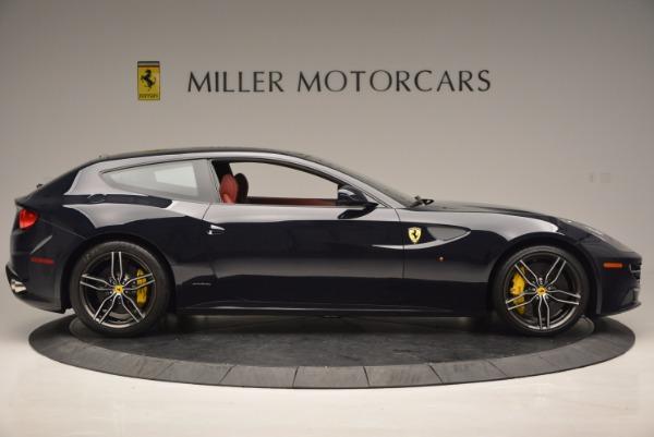 Used 2015 Ferrari FF for sale Sold at Bugatti of Greenwich in Greenwich CT 06830 9