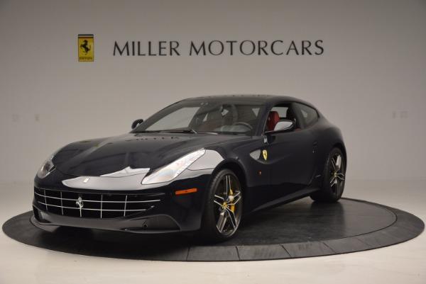 Used 2015 Ferrari FF for sale Sold at Bugatti of Greenwich in Greenwich CT 06830 1