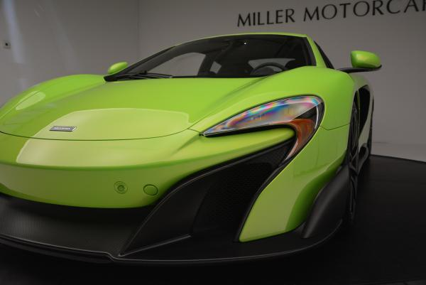 Used 2016 McLaren 675LT Coupe for sale $249,900 at Bugatti of Greenwich in Greenwich CT 06830 14