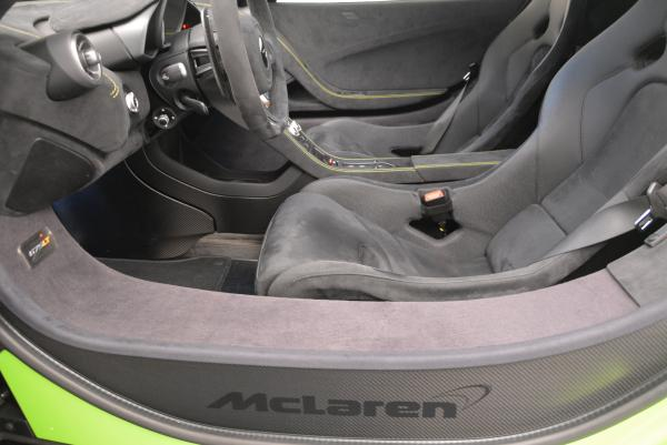 Used 2016 McLaren 675LT Coupe for sale $249,900 at Bugatti of Greenwich in Greenwich CT 06830 16