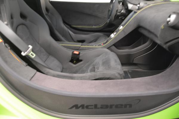 Used 2016 McLaren 675LT Coupe for sale $249,900 at Bugatti of Greenwich in Greenwich CT 06830 18