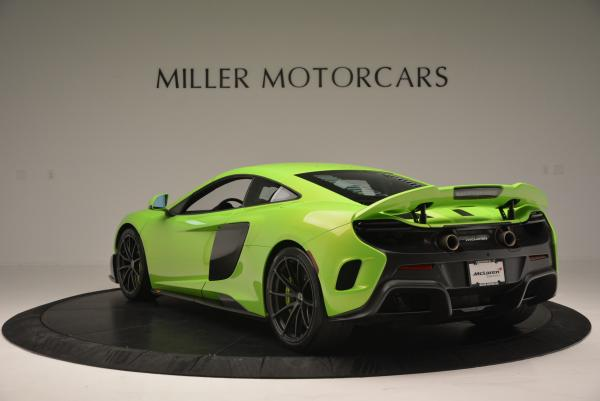 Used 2016 McLaren 675LT Coupe for sale $249,900 at Bugatti of Greenwich in Greenwich CT 06830 5