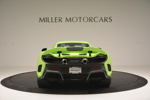 Used 2016 McLaren 675LT Coupe for sale $249,900 at Bugatti of Greenwich in Greenwich CT 06830 6