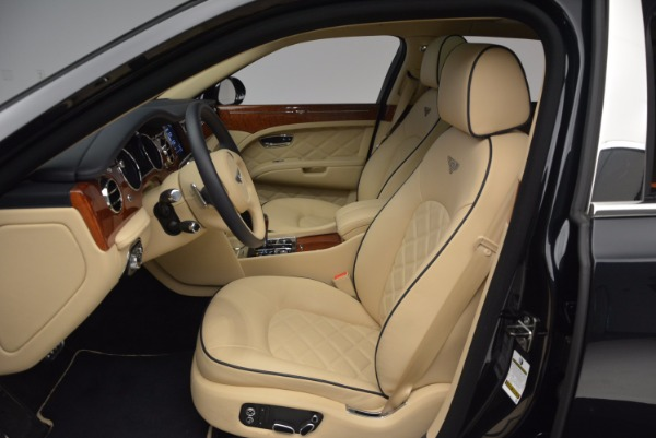 Used 2016 Bentley Mulsanne for sale Sold at Bugatti of Greenwich in Greenwich CT 06830 19